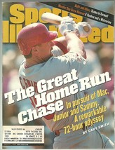 Sports Illustrated St Louis Cardinals 49ers New York Yankees Chicago Cub... - $2.50
