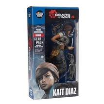 Gears of War 4 7 inch Collectible Action Figure - Kait Diaz - $19.59