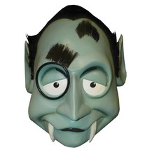 Morris Costumes MAELSC101 Mad Monster Party Count Mask - $46.69