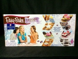 NEW Hasbro Easy-Bake Ultimate Oven Baking Star Edition - $29.99