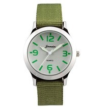 Women Dress Party Men Sports Fashion Quartz Watch Boy Gift Men Sports Wa... - $12.54