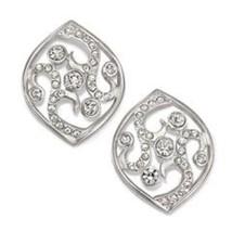 Avon Shimmer Bloom Stud Earrings - $9.99