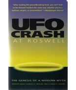 UFO Crash at Roswell: Genesis of a Modern Myth Benson Saler and Charles ... - $7.16