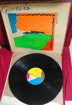 "VINYL LP RECORD ALBUM, 1981 ""ABACAB"", from GENESIS on WARNER - £11.48 GBP"