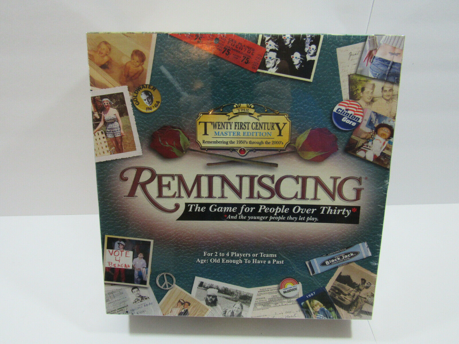 Primary image for Reminiscing Game NEW SEALED