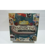 Reminiscing Game NEW SEALED - $15.83