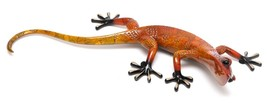 FROGMAN by Tim Cotterill Bronze FUEGO Gecko Frog 69/5000 2004 - £545.38 GBP