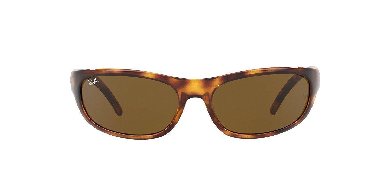 81fedcbab7 ... Ray Ban Sunglasses RB4033 642 73 60MM Predator Tortoise Frame