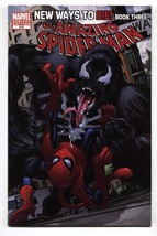 AMAZING SPIDER-MAN #570 Monkey Variant-Venom vs Anti Venom-Marvel comic ... - $31.53