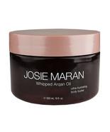 Josie Maran Whipped Argan Oil Body Butter Vanilla Pear/Light Bronze, 19o... - $40.00