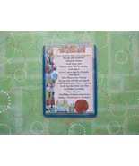 """Birthday"" Shiny Lucky Penny Magnetic or Tuck-i... - $4.00"