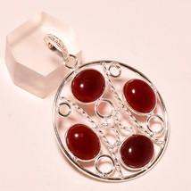 "Shiny African Amethyst Gemstone Fashion Fashion Jewelry Pendant S-2.30"" ... - $3.35"
