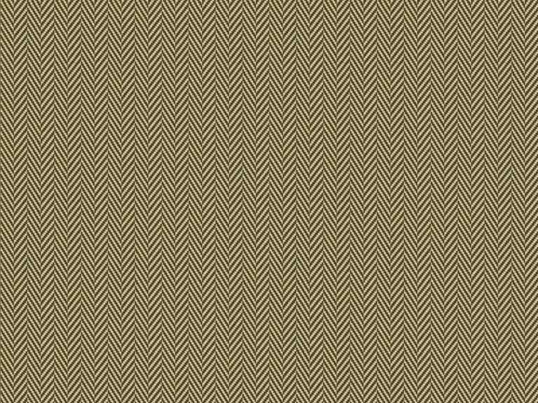 1.625 yds Lee Jofa Upholstery Fabric Avignon Chevron Outdoor Brown GWF3321.68 AE