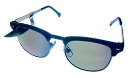 Converse Black / Gunmetal Mens Sunglass Soft Square Plastic, Smoke Lens H074 - $22.49