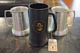 3 Playboy Cups - $24.99