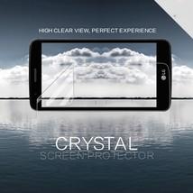 NILLKIN for LG Stylus 3 / Stylo 3 Anti-fingerprint HD Clear LCD Screen Protector - $3.60