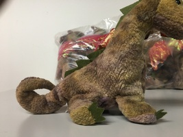 Ty Beanie Babies Scorch the Dragon image 4