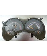 2005 Pontiac Grand Am Speedometer Cluster 12232412 DTNW  90112 - $44.91