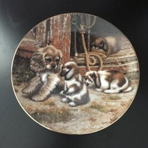 The Hamilton Collection Collectors Plate - $16.99