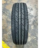 LT245/75R16 Bridgestone V-STEEL RIB 265 120/116S M+S 10PLY LOAD E 80PSI - $139.99