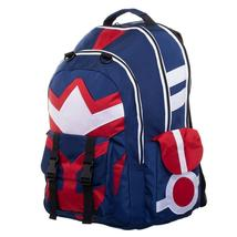 My Hero Academia Backpack Inspired By Toshinori Yagi  All Might Backpack - $82.00