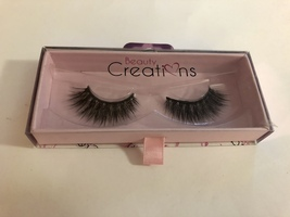 Beauty Creations Baby Girl 3D Faux Mink Holographic Collection Eyelashes - $12.95