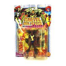 Marvel Hall Of Fame SHE-FORCE Wolfsbane Action Figure 1997 Toy Biz - $16.55