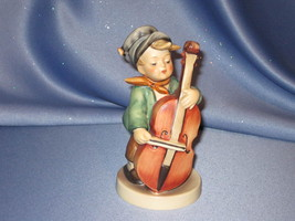 "M. I. Hummel ""Sweet Music"" Figurine by Goebel. - $260.00"