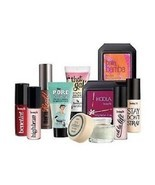 Benefit Cosmetics Beauty Score! Limited Edition Blockbuster Deluxe Trave... - $93.22 CAD