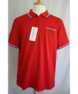 Tailorbyrd Sport Men's Short Sleeve Polo Shirt size L New - $24.74