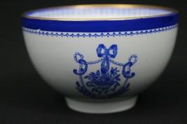 Copeland Spode Newburyport Canton Tea Cup only Gold Gilt Y 3053 - $14.99