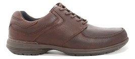 Abeo  24/7 Taylor  Lace Up Casual Shoes Brown Men's Size US 11()5697 - $90.00