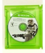Star Wars: Battlefront Xbox One - $10.93