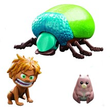 Disney The Good Dinosaur Spot and Beetle Action Figures by Disney - $12.34