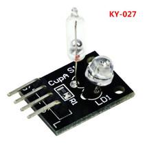 ky-027 4pin magique lumière Tasse Capteur Module KY027 pour Arduino DIY Kit - $4.74