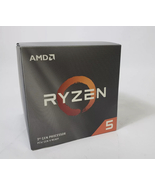 AMD WRAITH STEALTH RYZEN 5 3600X COOLER FAN - FAN ONLY! - $20.98