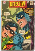 Batman Detective Comics 380 DC 1968 VG - $20.36