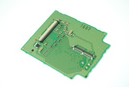 Nikon D5100 Camera Rear Cover Behind LCD PCB Board Replacement Part  - $29.99