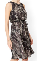 MONSOON Marie Spotted Silk Dress BNWT - $89.85
