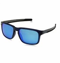 Oakley Holbrook Mix Matte Translucent Blue W/ Prizm Sapph Sunglasses - $183.00