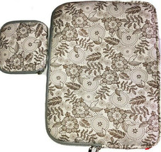 Macbook/ Air/Pro 13 Sleeve Cover-with Mouse Cover- NEW - $13.80