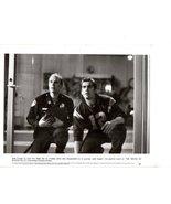 Taking of Beverly Hills Ken Wahl Matt Frewer Original 8x10 photo J8972 - $9.79