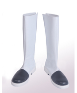 My Hero Academia Atsuhiro Sako Mr. Compress Cosplay Boots for Sale - $57.00