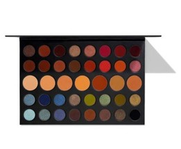 MORPHE 39A DARE TO CREATE eyeshadow palette! Guaranteed 100% Authentic
