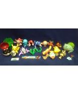 Lot of 15 Pokemon Figures McDonald's Tommy Nintendo - $29.69