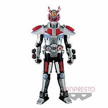 Banpresto KAMEN RIDER ZI-O Den-O Armor Figure Figurine 18cm japanese limited - $42.43