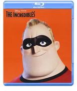 Disney/Pixar The Incredibles [Blu-ray]  - $14.95