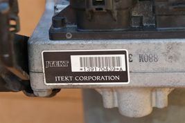 2013-17 Nissan Quest Electric Power Steering PS Hydraulic Pump image 3