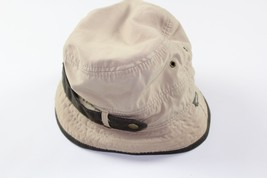 Vintage WOOLRICH Mens M/L Outdoor Hiking Camping Fishing Bucket Hat Cap ... - $18.76