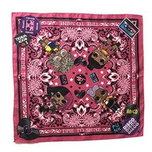 Disney Kids Summer Protection Face Cover Bandana Neck Gaiter Balaclava f... - $2.29